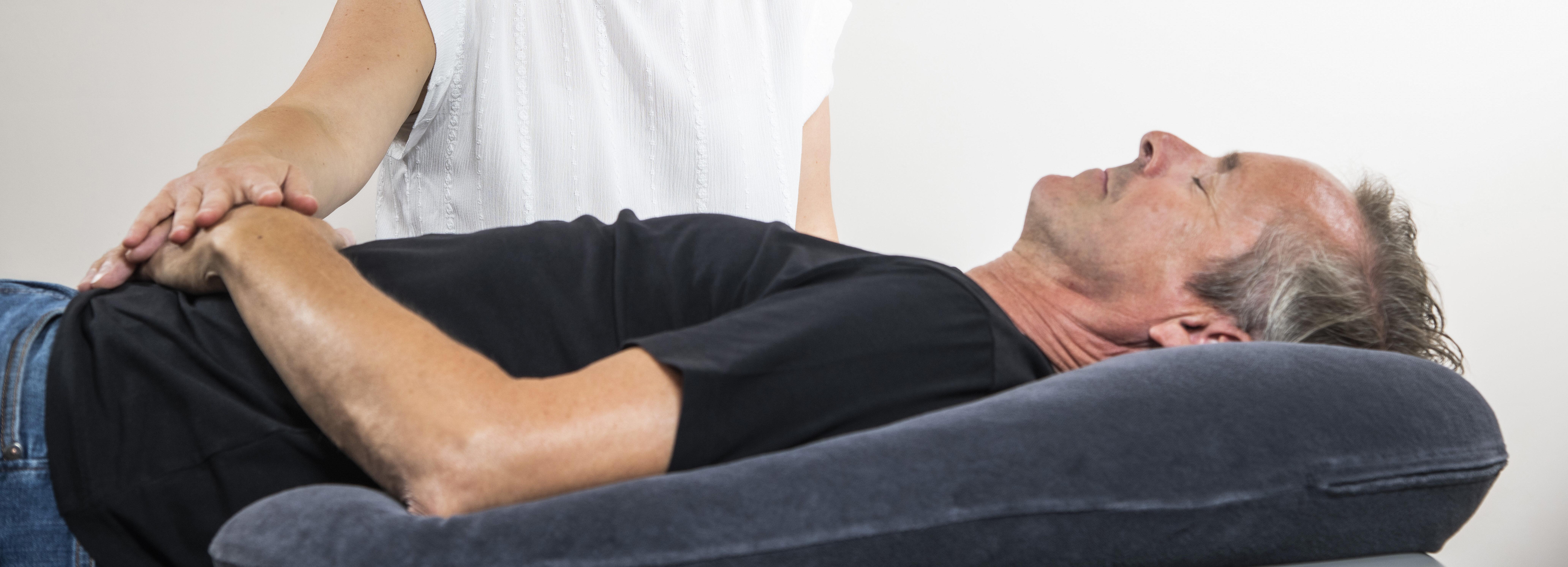 Relaxatietherapie